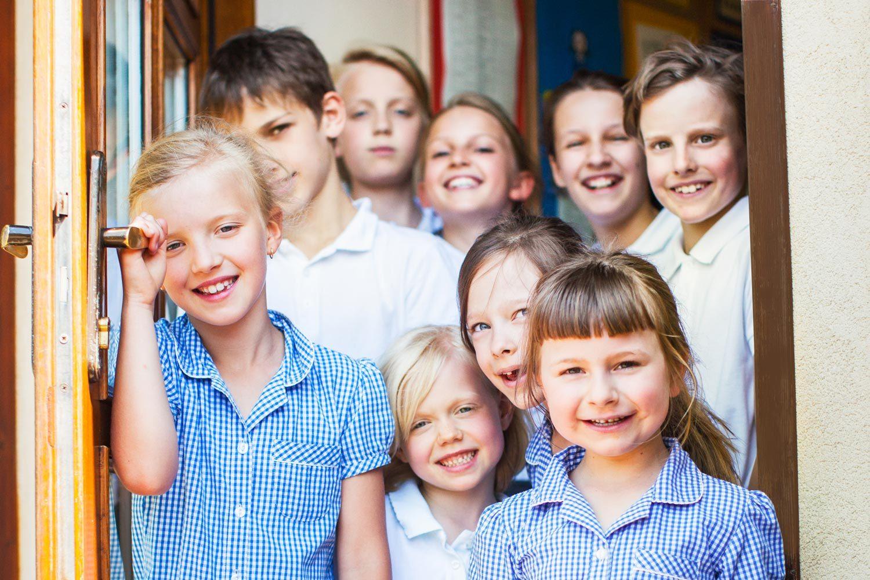 Dzień otwarty - Scherzo - Prywatna Szkoła Podstawowa i Przedszkole w Krakowie
